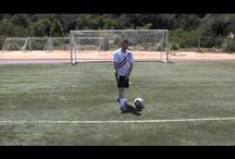 soccer moves / by Beth Amico