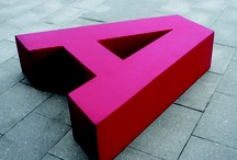Signs, Logos and More... / Latest Sixinch furniture, products and designs