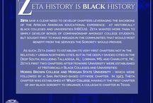 2017 Zeta History is Black History