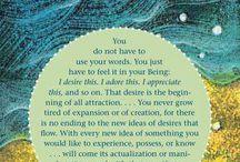 Card of wisdom