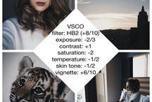 vsco effect~