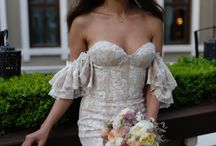 Karahasans Bridal Wedding Dress @ W Hotel