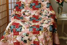 Hand Quilted Quilts / Hand quilting is alive and well at Patchwork Bliss