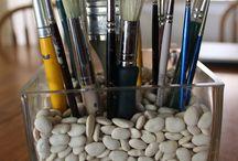 Artist Studio Ideas