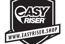 Bienvenue sur le Pinterest d'Easyriser !