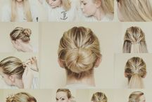 Work Hairstyles