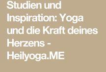 Yoga und die Kraft deines Herzens