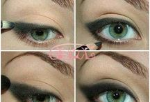 Make-up tips