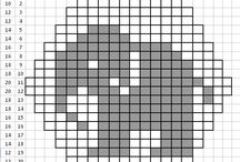 Perle mønstre