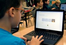 Chrome book ideas / Education/Technology / by Laney Speer