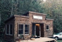 Tiny Houses / Tiny houses, mobile homes, etc