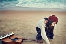 Music <3 / by Christin chandler