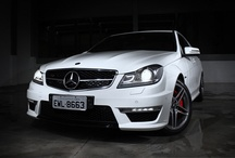 AMG / Autos top