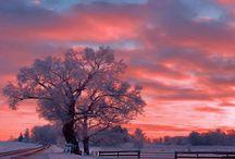 зима-волшебное время года