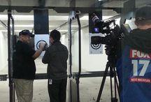 CenterShot Gun Range