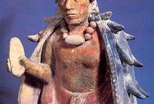 MEKSYK 13 figurki