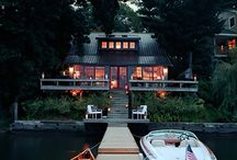 Lake House / by Teal Johnson