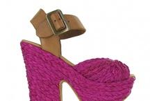Funkay shoessay / by Gina-Maria Garcia