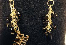 Earrings! / Enga jewels earrings.....