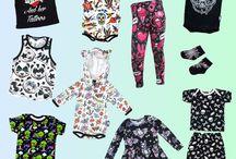 Alternative Kids' Clothing