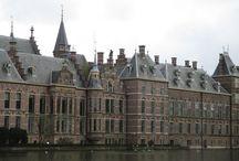 Niederlande / Verschiedene Ziele in NL besucht
