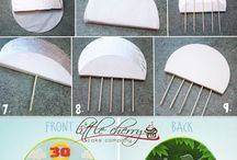 divers méthodes pâte à sucre