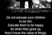 Parent's and Children