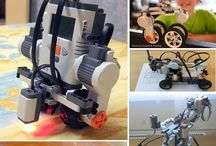 robotics/ stem