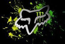 Monster fox racing
