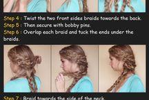 Hair <3 / by Bri Boehning