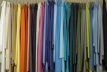 Coloured Linings from Edmund Bell / Edmund Bell promises the ultimate in curtain lining performance.  Our coloured linings are so diverse and can be used for a multitude of projects including as bedding linings, trims, and accessories.