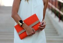 How to wear it: Clutches / How to wear it: Clutches