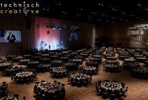 Event Management / Event Management provided by Technisch Creative
