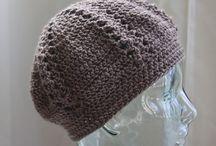 crochet • hats • scarfs •