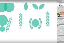 Graphic Design Tutorials / 0