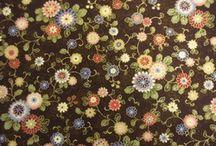 Quilt-Gate HH2011 Hanabi / Quilt-Gate - Hanabi Fabrics Collection