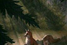 Róka a farkasok között - wattpad