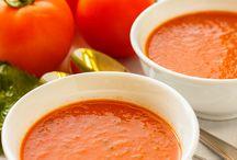 Soups & stews (vegan)