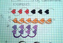 Doodling doodling