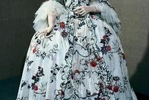 historical fashion