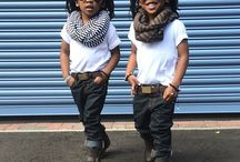 moda dla dzieci