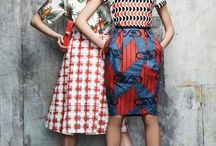 Print Mix Fashion