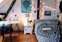 Cute ideas for my bedroom