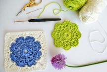 Crochet (Free Patterns)