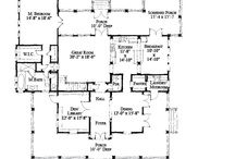 FC Homes 2,000 to 3,000 sq ft / by Diane Swain