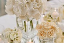 WEDDING | Table Setting