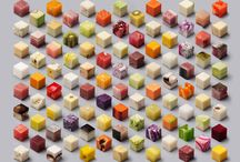 Candy Cubes / #sweetsforlife #sweet #life Inspirational approach to healthy treats