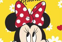Minnie's First Movie / This is my idea of Minnie's very first movie called Sport Minnie.