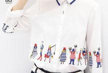 Women Fashion Tops & Shirts / Women shirts and tops