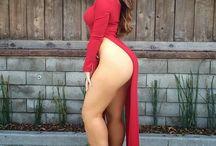 Sexy Curvy Women ;)